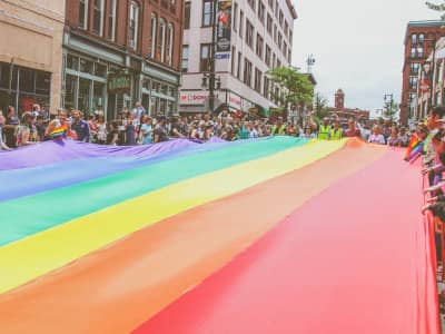 Digital Pride 2020