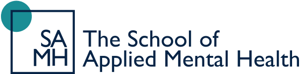 The School of Applied Mental Health Logo